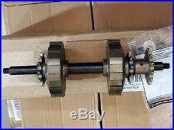 Genuine MTD SHAFT ASM-DRIVE TRACK STEER 918-0169B Replaces 618-0169A 618-0169