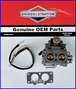 Genuine OEM Briggs & Stratton 845199 Carburetor Lawn Mower