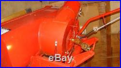 Gravely 44 Inch Snow Blower