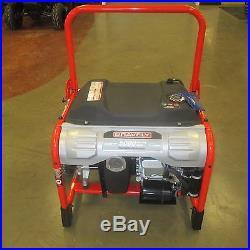 Gravely 5000 Watt Portable Generator Subaru Engine 986051
