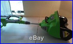 GreenWorks 26012 8 Amp 12 Corded Snow Thrower