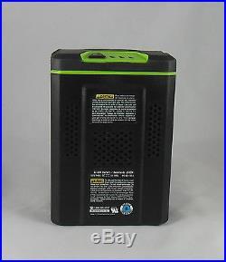 Greenworks 80-Volt 80v 144wh 2901302 Standard Run 2Ah Lithium-Ion Battery