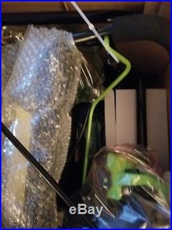 Greenworks Pro 80V Li-Ion 20 in. Snow Thrower Kit 2600402 New