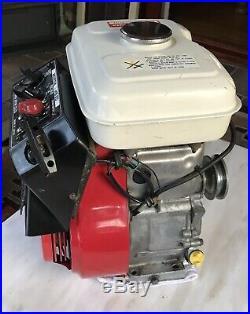 Honda HS50 Snow Blower OEM Motor Engine G200-197 cm^3 Snowblower