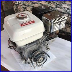 Honda HS55 Snow Blower OEM Motor Engine GX140-144 cm^3 Excellent! Honda hs55