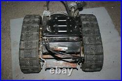 Honda HS55 Snowblower Track base complete drivers tracks