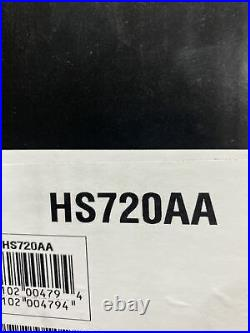 Honda HS720AA Single Stage Snowblower New In Box