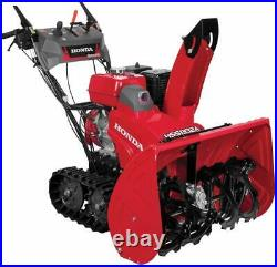 Honda HSS1332AAT 389cc Two-Stage Gas 32 in. Snow Blower 660830 New