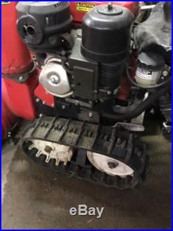 Honda Snowblower Snowthrower HS828S