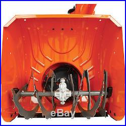Husqvarna 27in. Electric-Start Dual-Stage Snow Thrower 254cc Engine