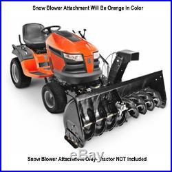 Husqvarna (50) 2-Stage Tractor Mount Snow Blower
