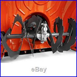 Husqvarna ST224 (24) 208cc Two-Stage Snow Blower