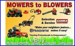 Husqvarna ST224 2-Stage Snow Blower! Save now