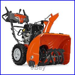 Husqvarna ST230P 30 Gas Snow Blower Thrower 291cc Electric Start 961930101