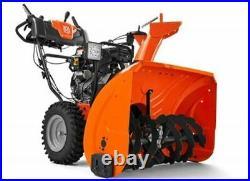 Husqvarna ST230 30-Inch Two-Stage Snowblower 291cc Engine 970469101
