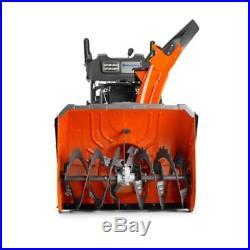 Husqvarna ST300T 30 Two-Stage Track Drive 414cc Snow Blower