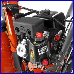 Husqvarna ST327P (27) 291cc Two-Stage Snow Blower