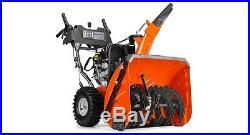 Husqvarna ST327P Two Stage Snowblower 291cc ES OHV (27) #961930092