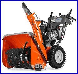 Husqvarna ST330P Snow Blower Snow Thrower Hydro Drive 30 Snowblower New SALE