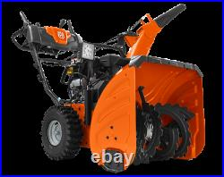 Husqvarna ST330 Snow Blower- 970469601- Free Shipping/Liftgate