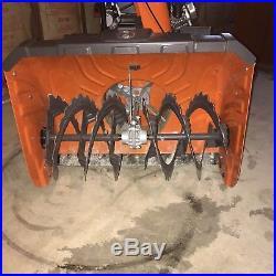 Husqvarna Snowblower Track Drive ST330T