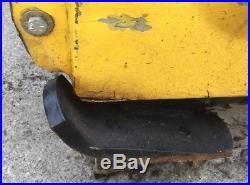 John Deere 425 445 455 Complete 46 Snowthrower Snow Blower