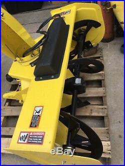 John Deere 425 445 X485 X495 X595 2305 47 Snow Blower Thrower