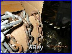 John Deere 46 Snowthrower Package for 425 445 455 Garden Tractor