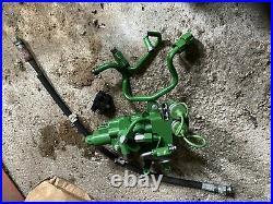 John Deere Rear Hydraulic Kit For Compact Tractors