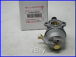 Kawasaki Carburetor 15004-0959 FJ180V Engines Genuine FJ 180V