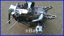 LONG BLOCK FITS 21 Toro Power Clear 621E 621QZE Snowblower FOR ENGINE 119-1942
