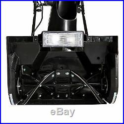 Limited Edition Snowblower Exotic Electric 15 amp motor SJ623E Winter Christmas