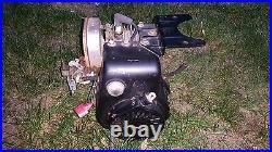 MTD 5hp Tecumseh engine HSSK50 7/8 pto Craftsman Yardman Yard Machines Cub Cadet