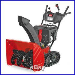 MTD ME66T SnowThorX 80 Snow Thrower / Blower Petrol Electric Start