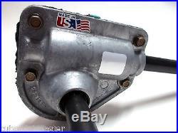 MTD OEM 26 Gearbox Assembly 618-0415B, 918-0415B 618-0121A