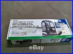 MTD OEM 490-241-0032 SNOW BLOWER CAB fits CUB CADET TROY-BILT Ariens TORO