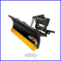 Meyer Home Plow (90) Power Angle Full Hydraulic Snow Plow