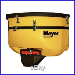 Meyer Products Mate XL 9.0 Cu. Ft. Tailgate Mount Spreader