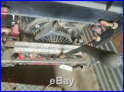 Murray 8/24'' Model #624804X4 Gas Engine Operated Snowblower, 24'' Wide Path