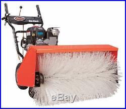 NEW Ariens (28) 177cc All Season Power Brush model 921056 SAVE BIG $$