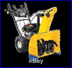 New Cub Cadet 2x 24 HP 2 Stage Snow Thrower