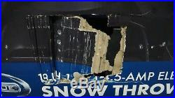 NEW Snow Joe Ultra 18 In. 14.5 Amp Electric Snow Blower with LED Light SJ619E