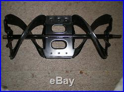 NEW Snowblower Auger with paddles used on 22 Craftsman Snowthrower 1501981MA