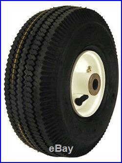 NEW TORO 105-3471 TIME CUTTER Z4200 WHEEL AND TIRE ASSEMBLY 4.10 3.50 4 3/4 ID