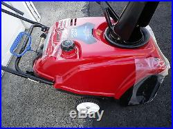 NEW TORO POWER CLEAR 721-E 21 212cc ohv 4 Cycle engine Electric start
