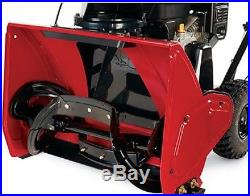 NEW Toro SnowMaster 724 ZXR 24 in. Gas Snow Removal Blower local pickup 60185