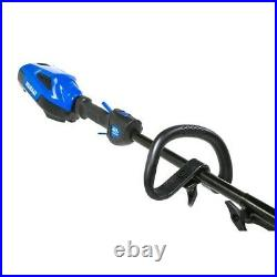 New $199 KOBALT 40-Volt Max 12-in Single-Stage Cordless Electric Snow Shovel Kit