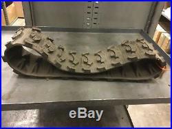 New Husqvarna Snow Blower Rubber Track Belt # 532 44 33-90 MINOT FREE SHIPPING