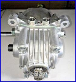 New Nos Honda P/n 20001-vd6-877 Snow Blower Hydrostatic Transmission Assembly