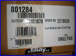 OEM R TEK SHORT BLOCK goes on Toro CCR2450, CCR3650, POWERCLEAR, INSIGHT 801284